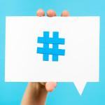 Hashtags arent dead