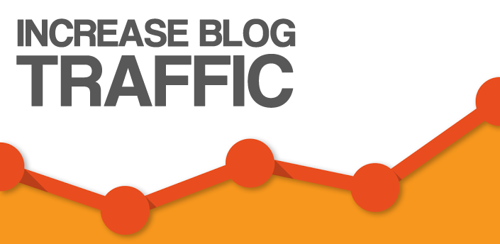 blog traffic for eCommerce websites