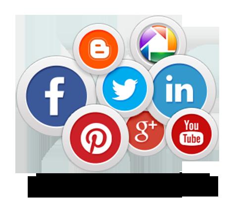 social media in MI
